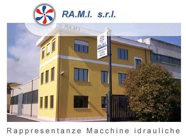RAMI SRL