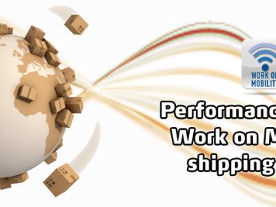Shipping On line servizio web lettere di vettura