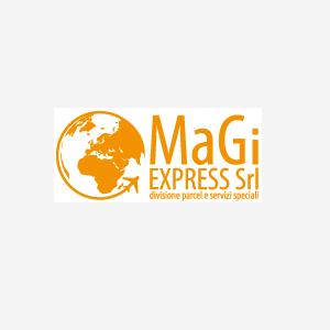 Magi Express Testimonianza Courier